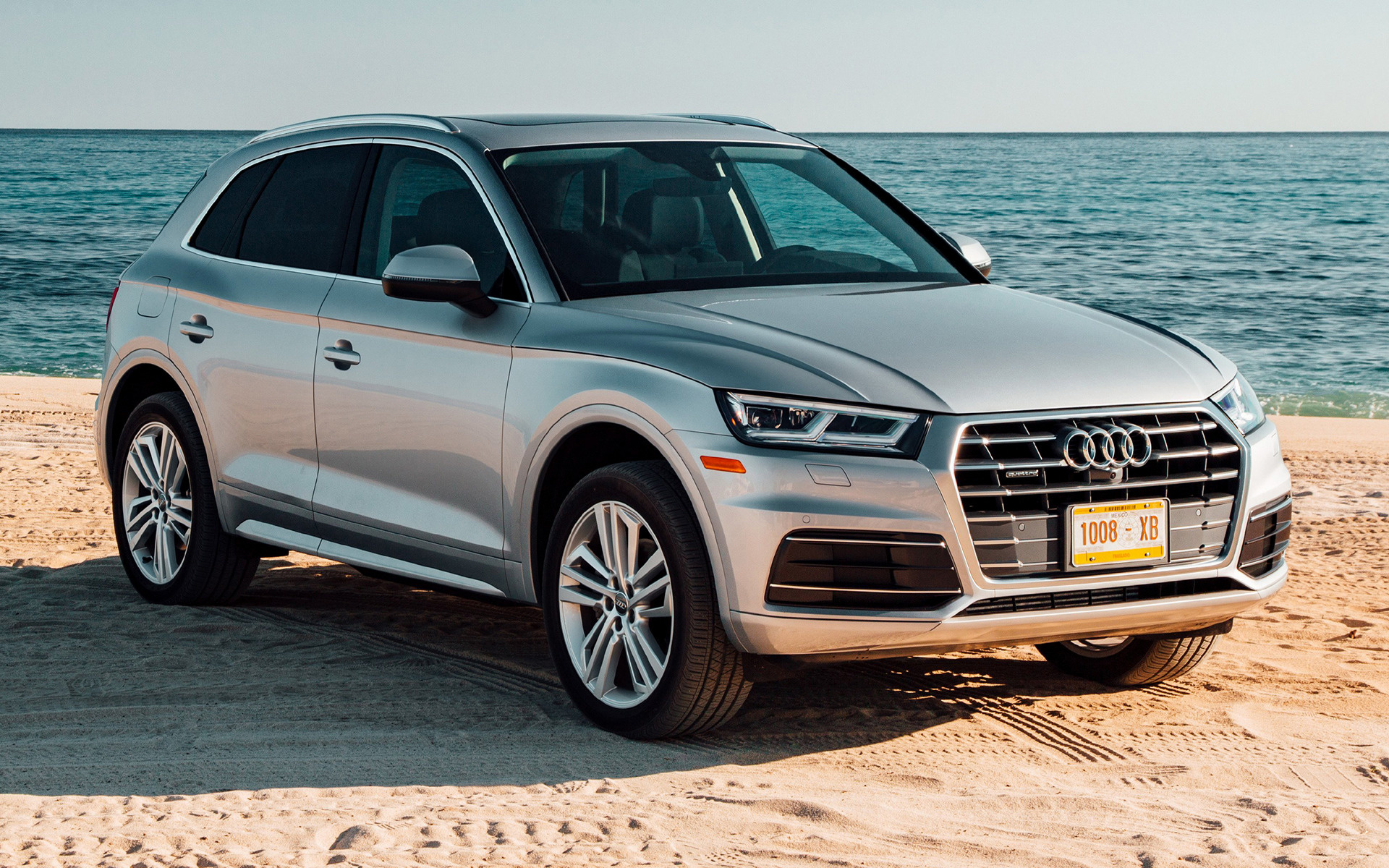 1920x1200 - Audi Q5 Wallpapers 25