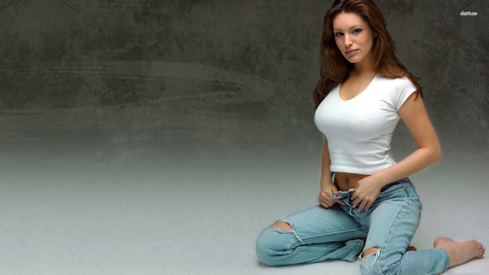 1920x1080 - Kelly Brook Wallpapers 1