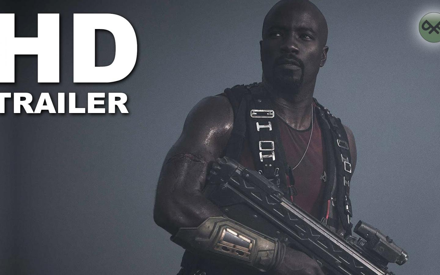 1440x900 - Mike Colter Wallpapers 28