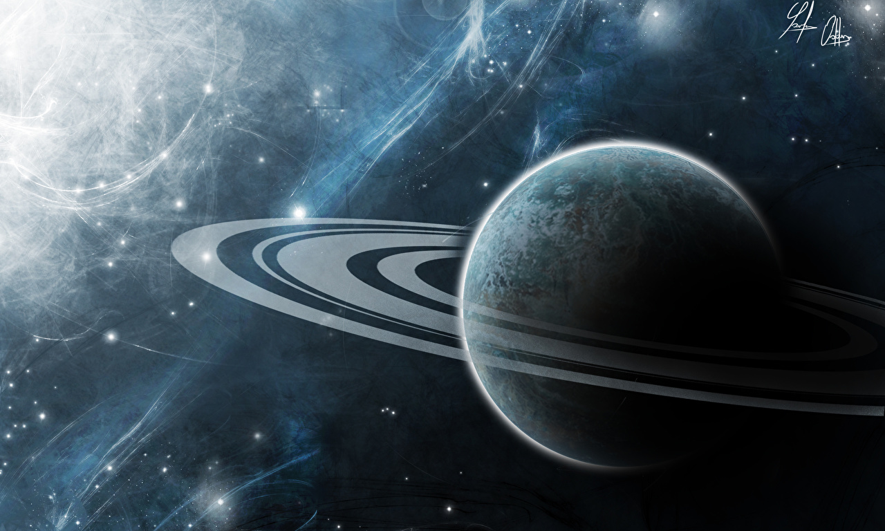 1280x768 - Planetary Ring Wallpapers 14