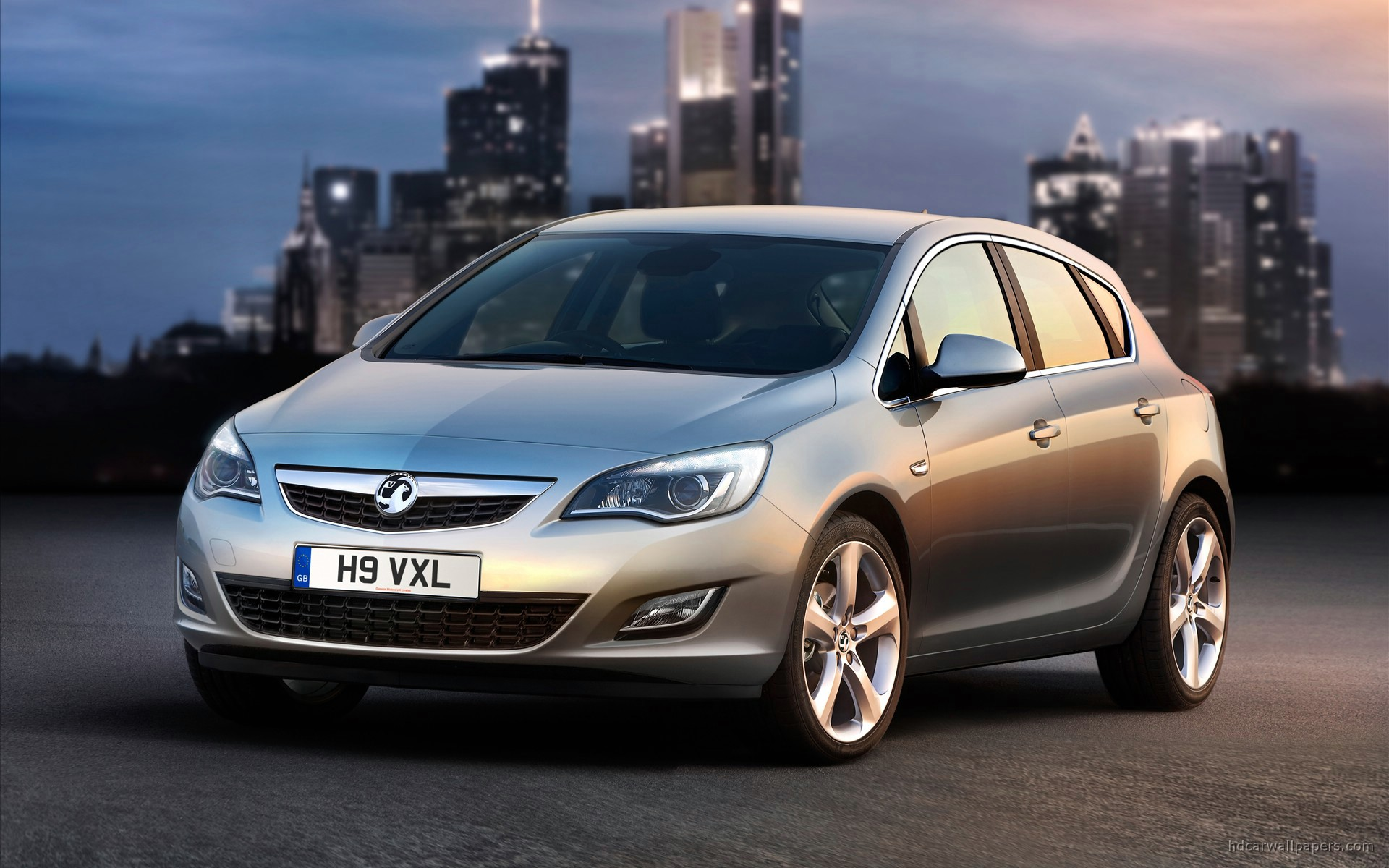 1920x1200 - Vauxhall Wallpapers 4