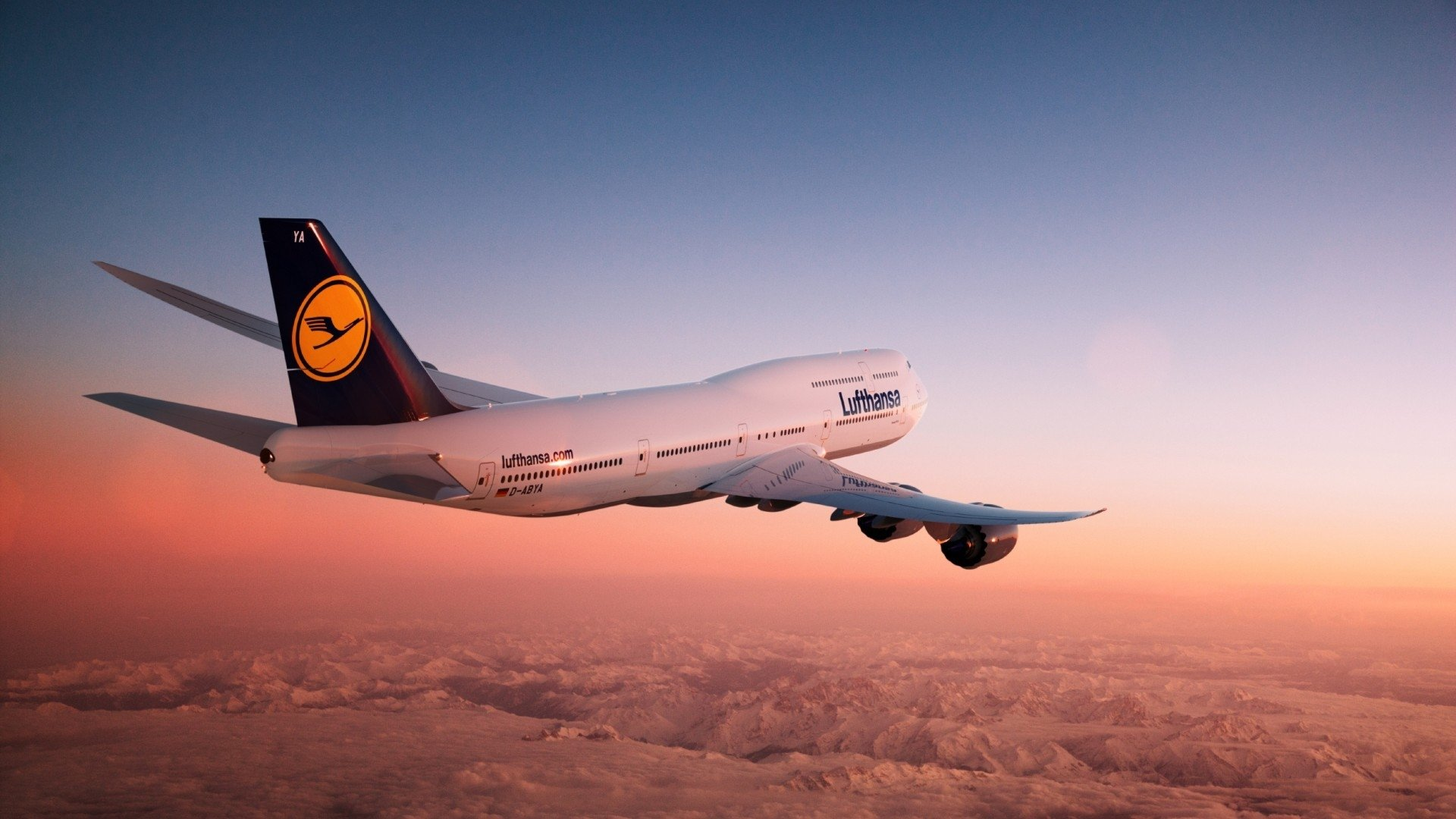 1920x1080 - Boeing 747 Wallpapers 10