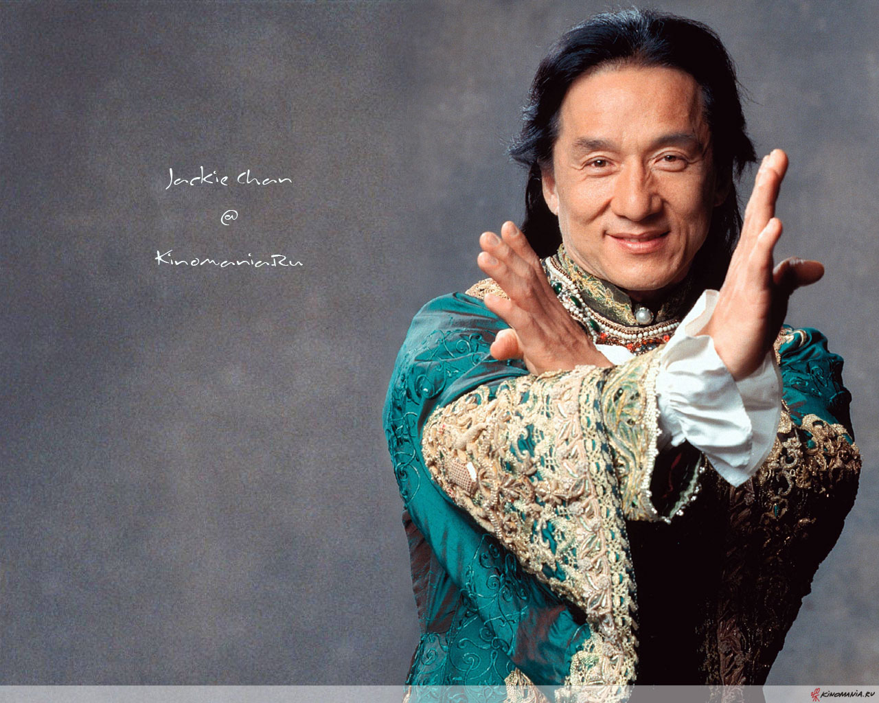 1280x1024 - Jackie Chan Wallpapers 19