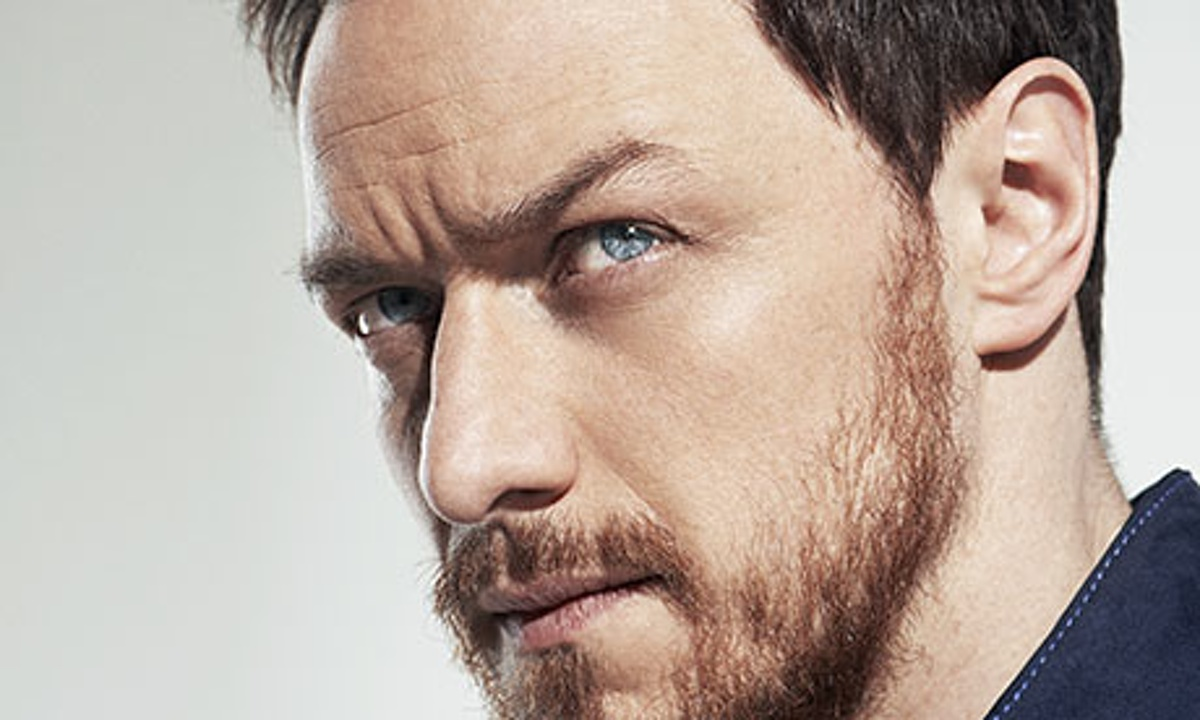 1200x720 - James McAvoy Wallpapers 15