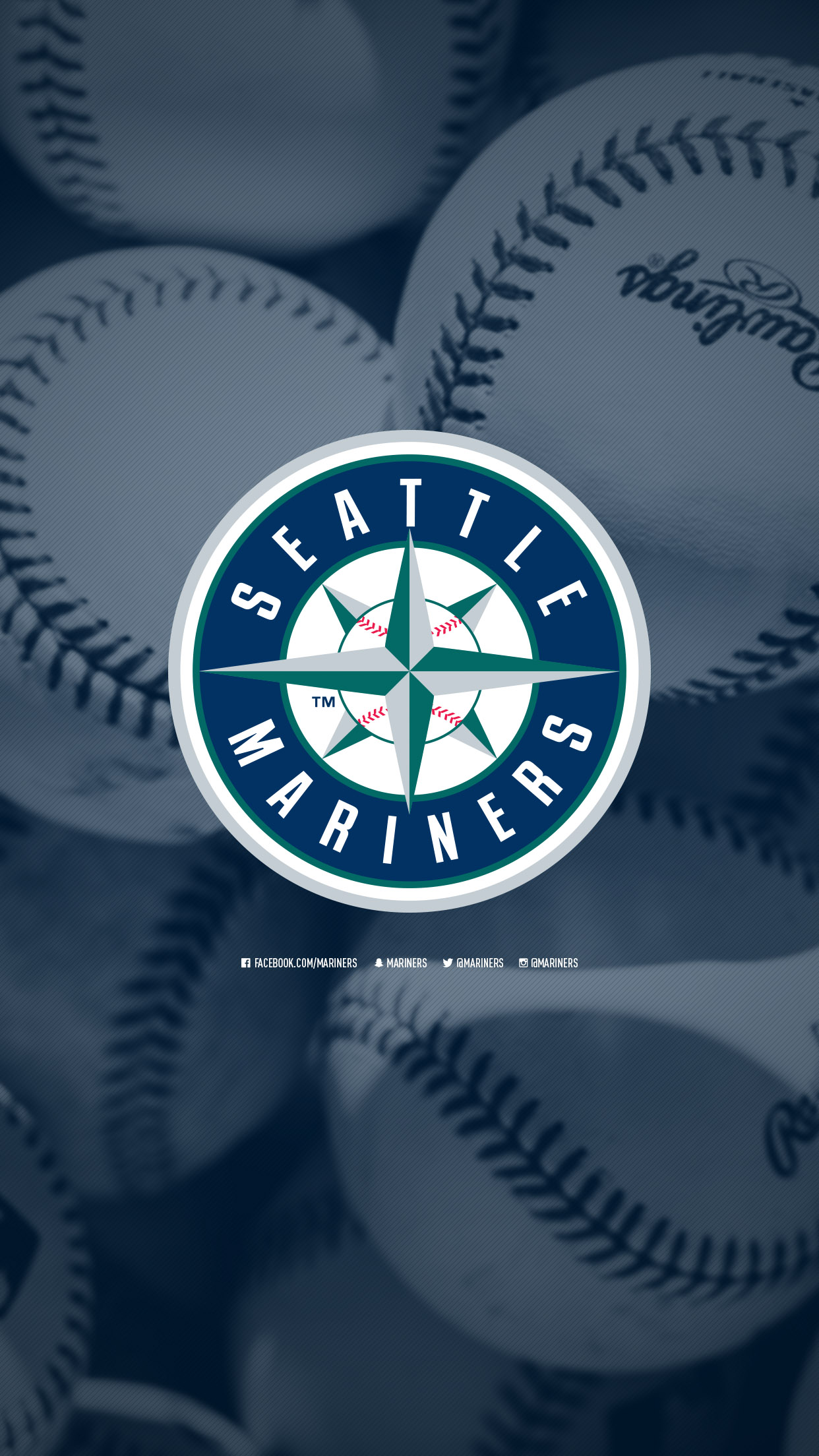 1242x2208 - Seattle Mariners Wallpapers 11