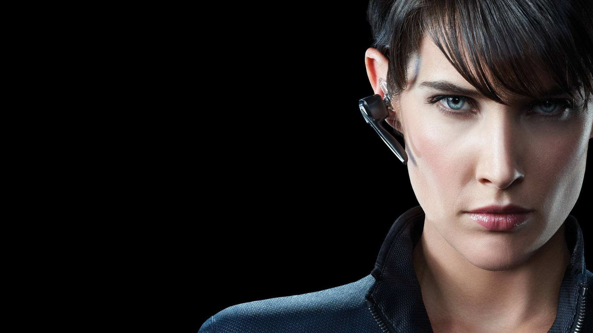 1920x1080 - Cobie Smulders Wallpapers 13