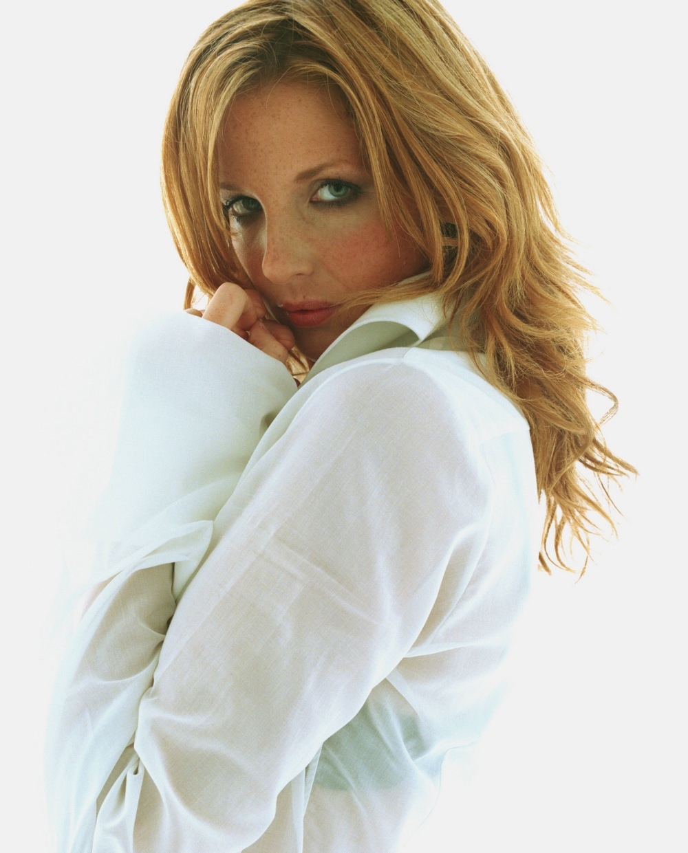 1000x1241 - Kelly Reilly Wallpapers 3