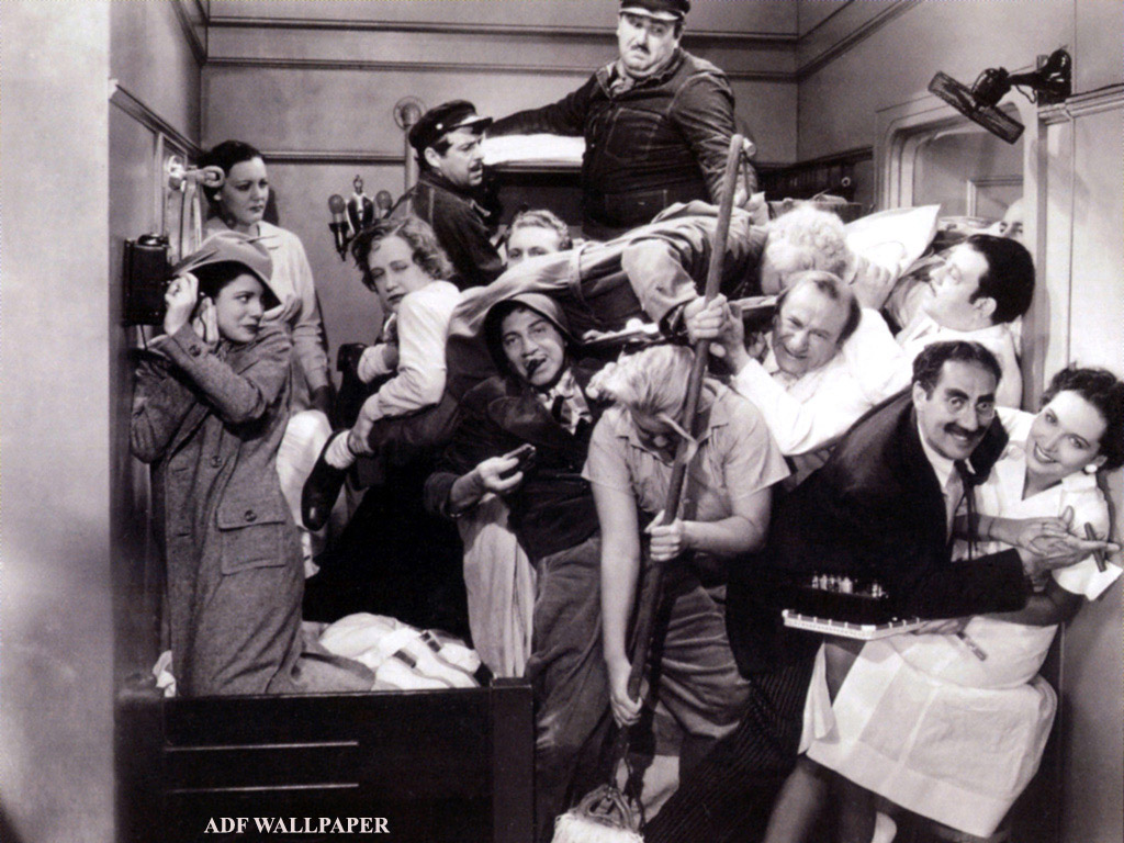 1024x768 - Marx Brothers Wallpapers 1