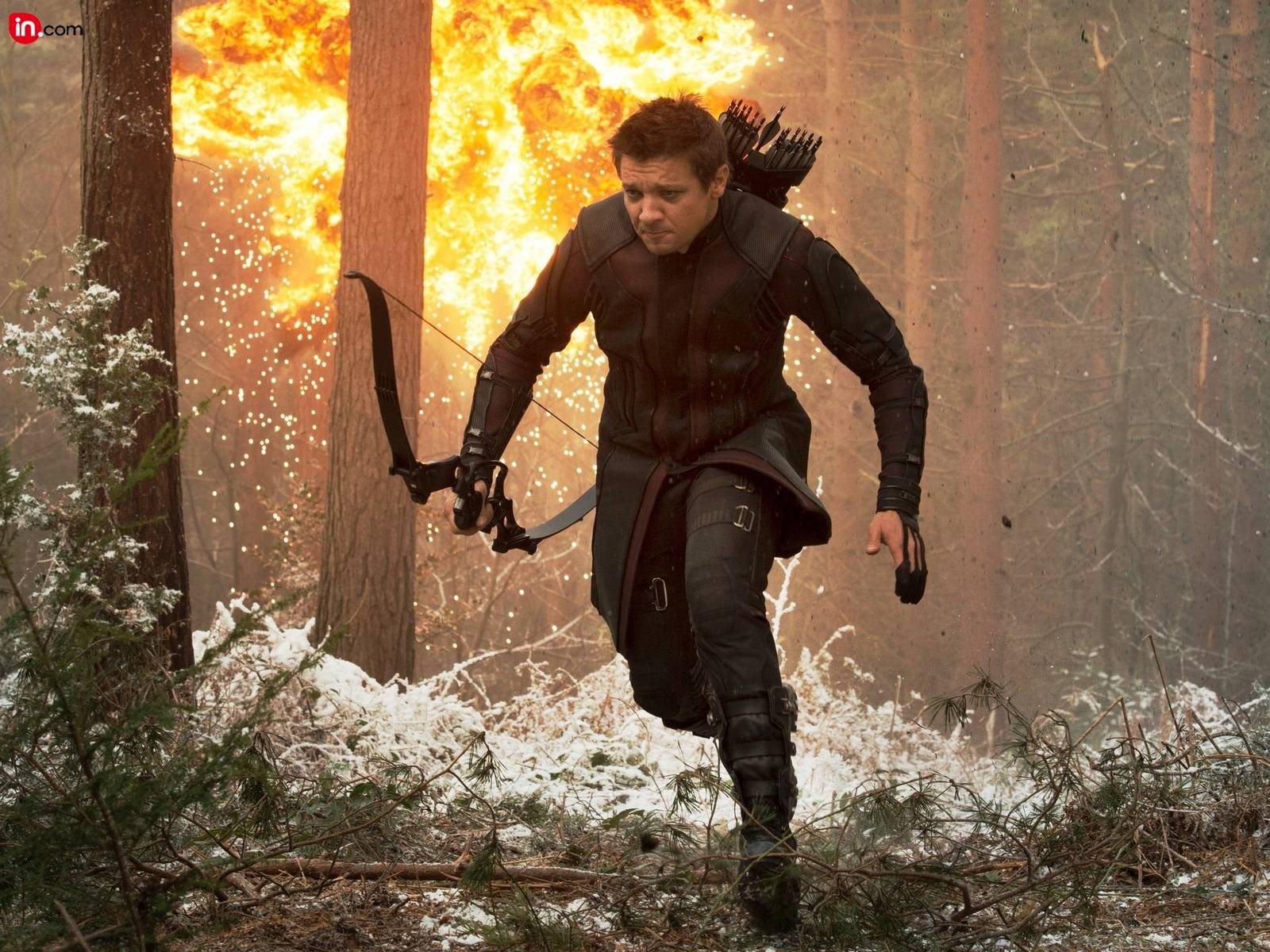 1600x1200 - Jeremy Renner Wallpapers 22