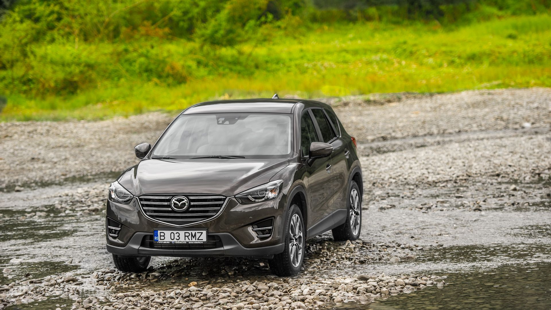 1920x1080 - Mazda CX-5 Wallpapers 24