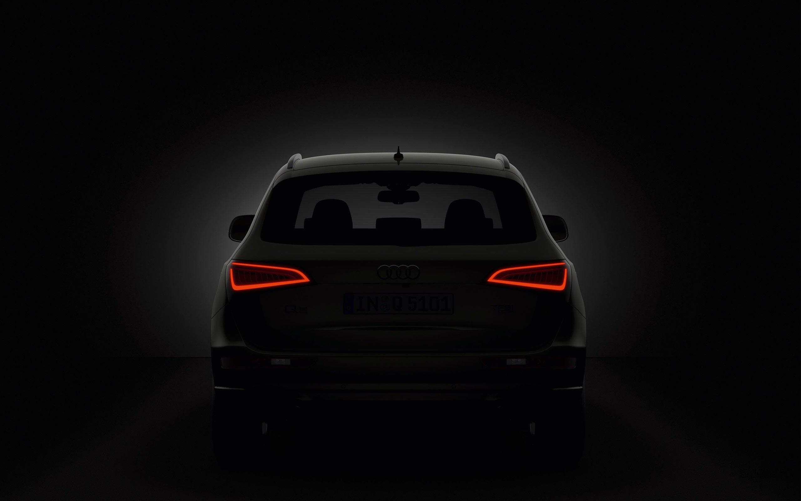 2560x1600 - Audi Q5 Wallpapers 27