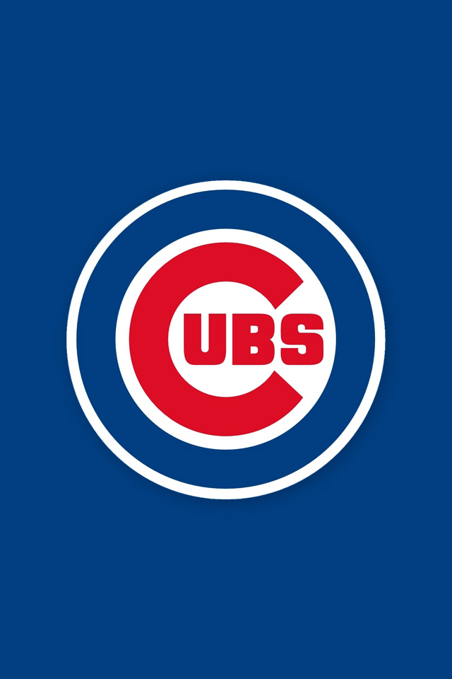 640x960 - Chicago Cubs Wallpapers 13
