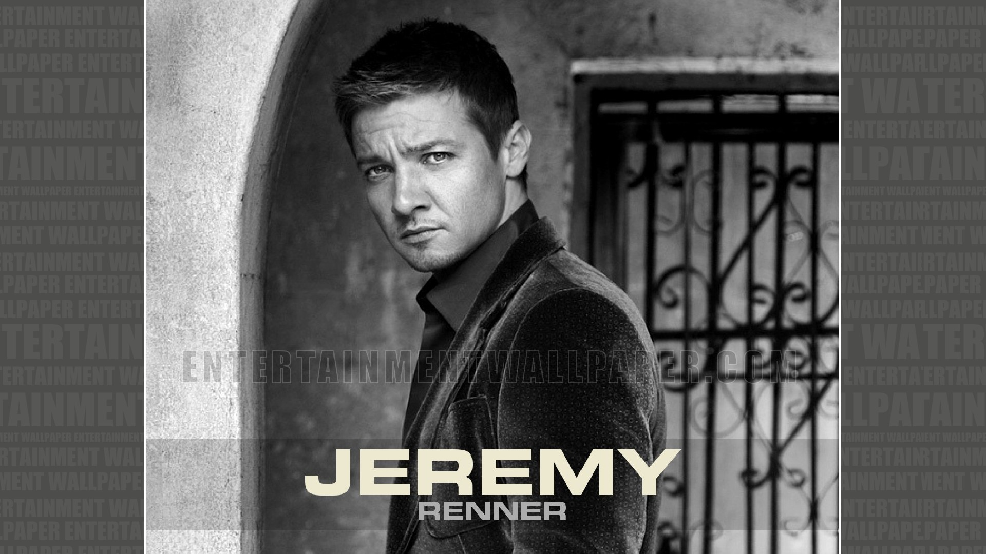 1920x1080 - Jeremy Renner Wallpapers 2