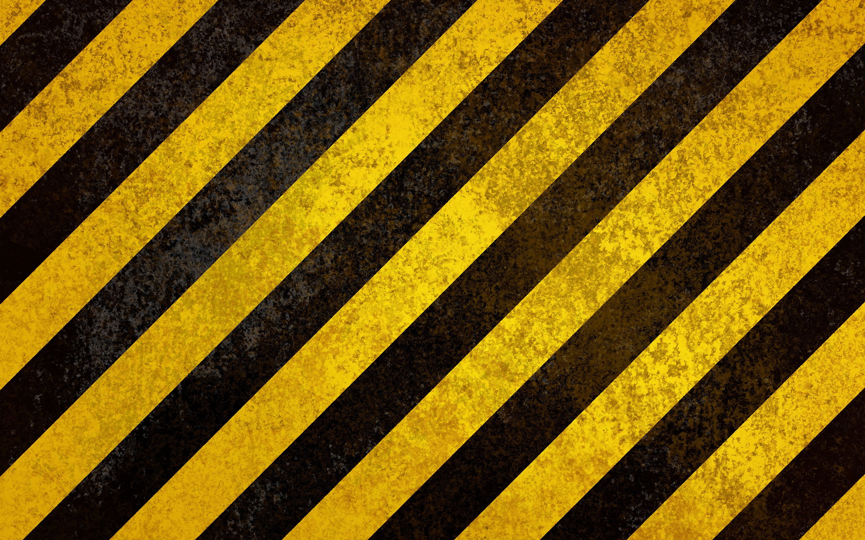 2880x1800 - Yellow and Black 3