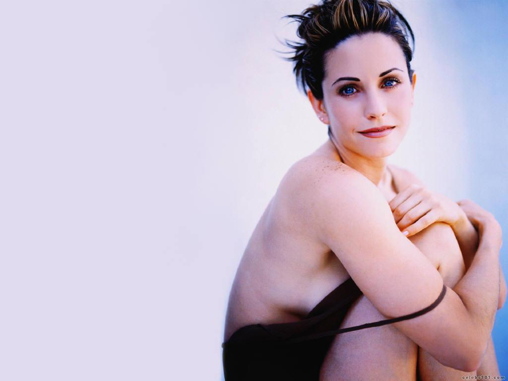 1024x768 - Courtney Cox Wallpapers 17