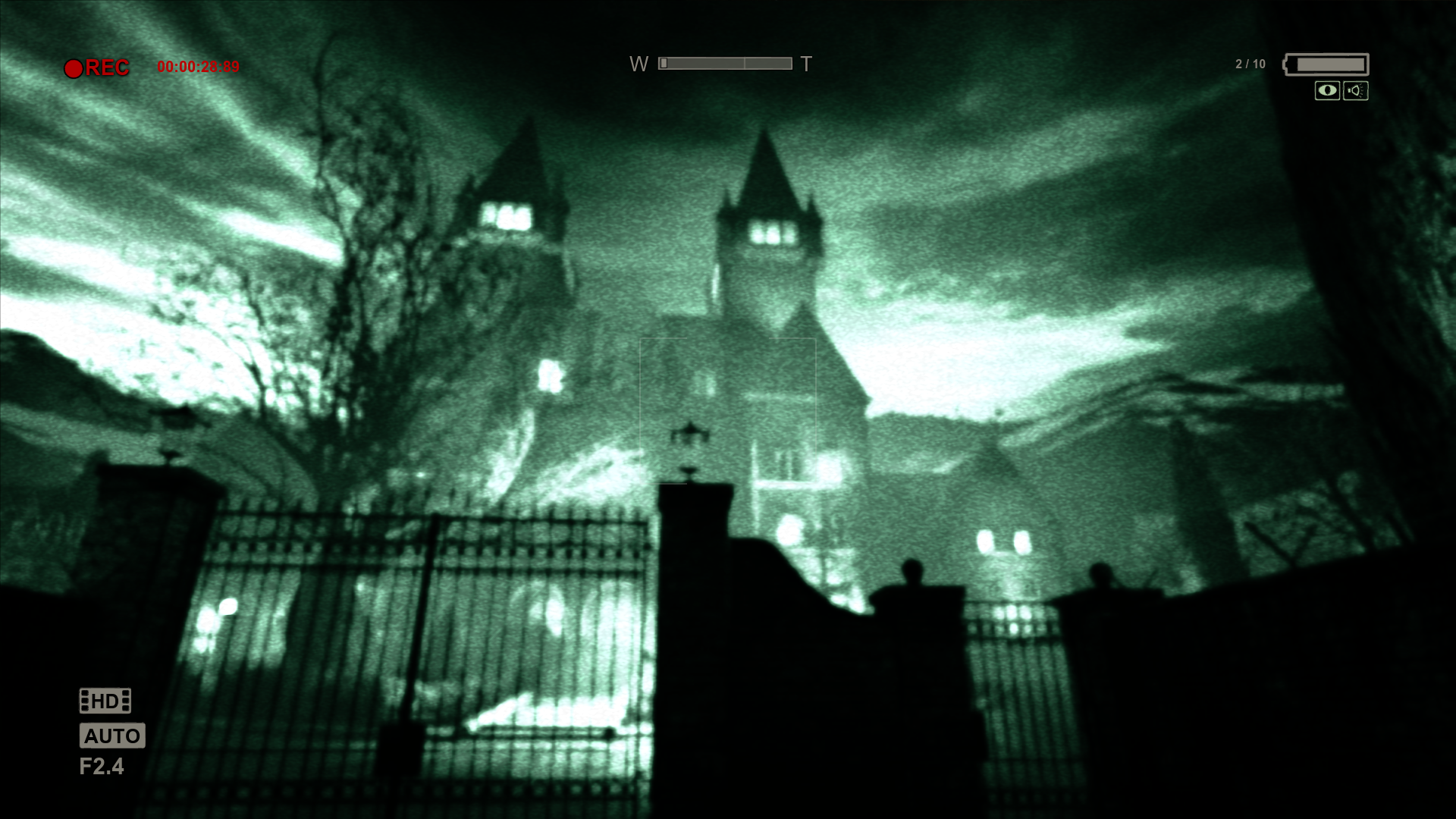 1920x1080 - Outlast HD Wallpapers 11
