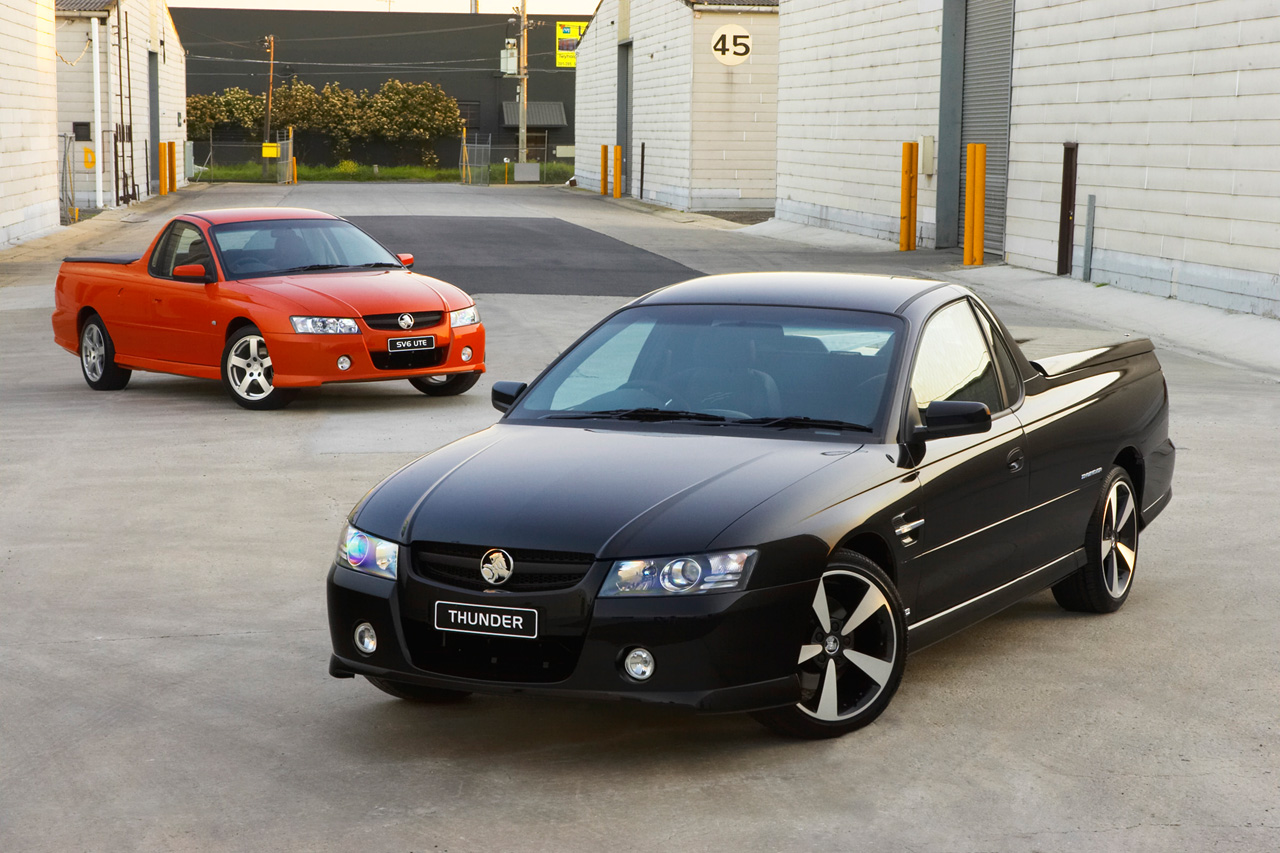 1280x853 - V8 Utes Wallpapers 15