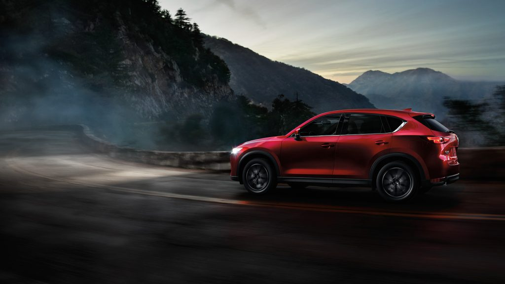 1024x576 - Mazda CX-5 Wallpapers 35