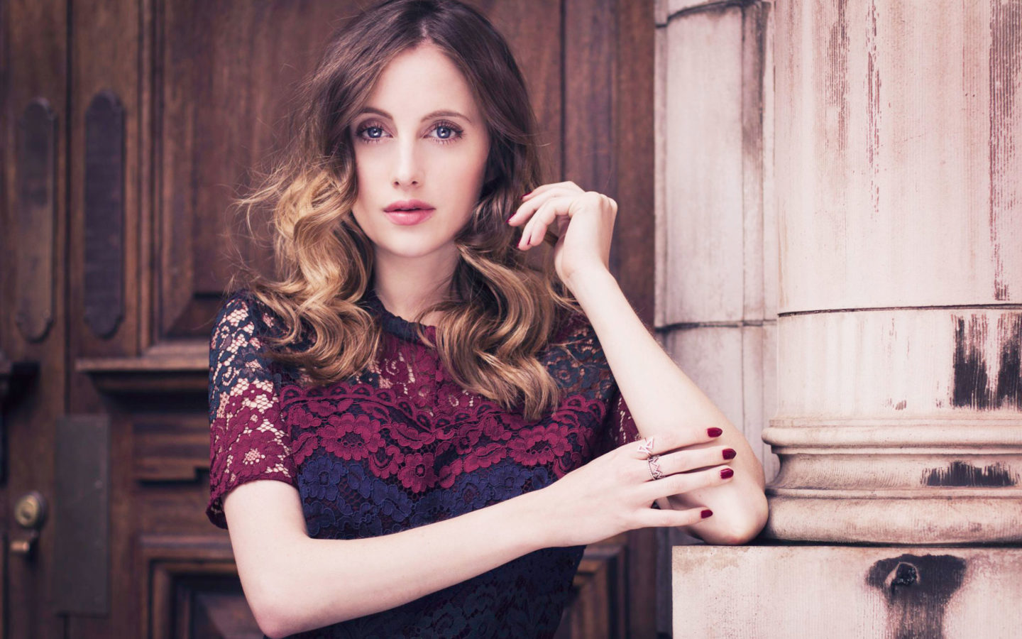 1440x900 - Rosie Fortescue Wallpapers 16