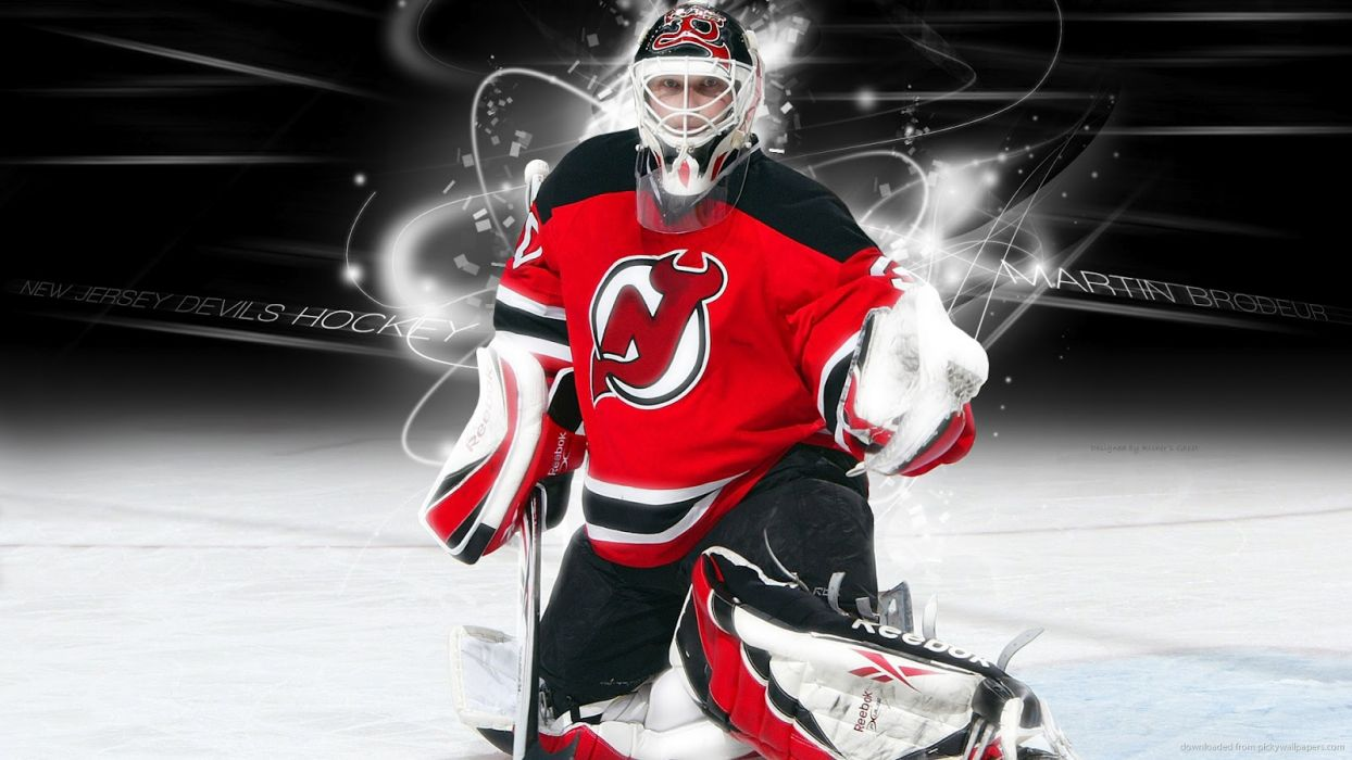 1244x700 - New Jersey Devils Wallpapers 21