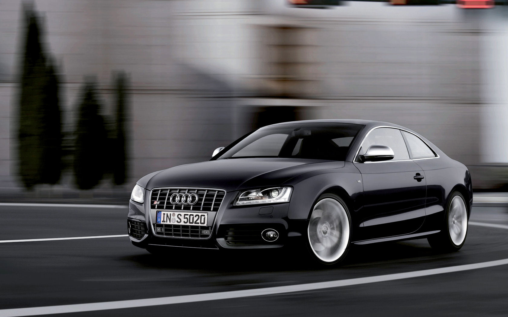 1680x1050 - Audi A5 Wallpapers 3