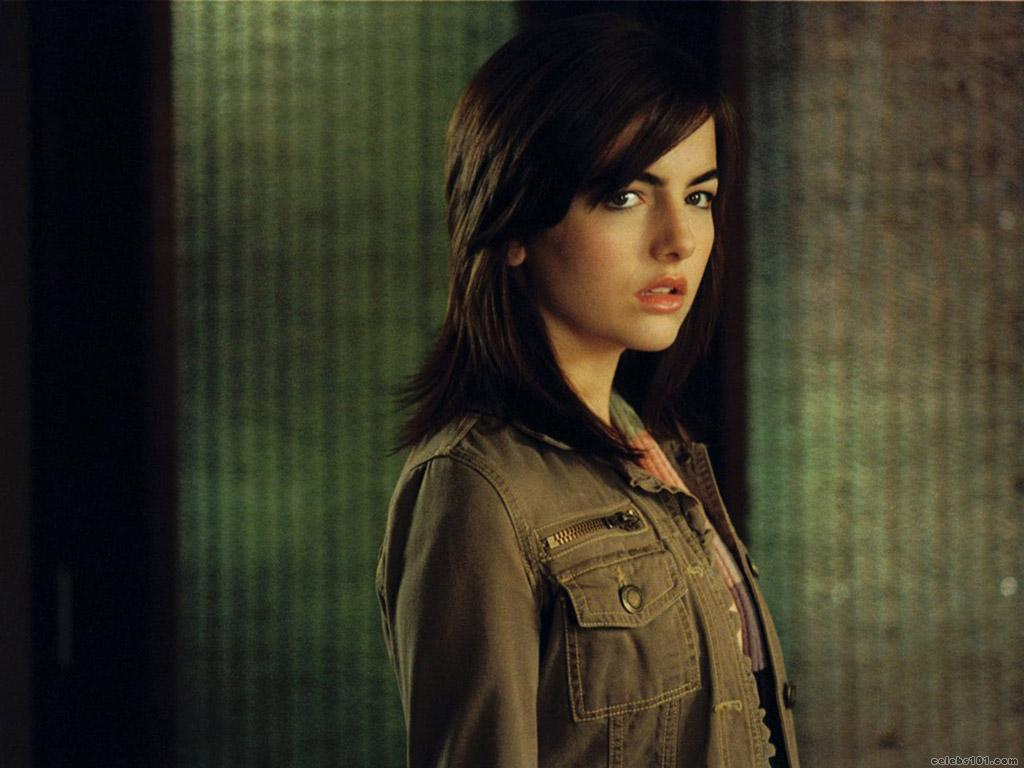 1024x768 - Camilla Belle Wallpapers 8