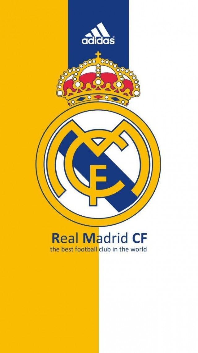 640x1136 - Real Madrid C.F. Wallpapers 4