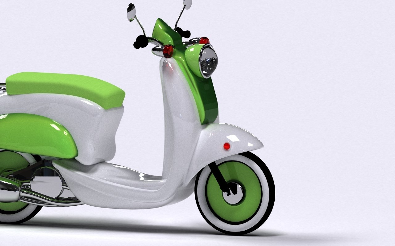1280x800 - Scooter Wallpapers 22