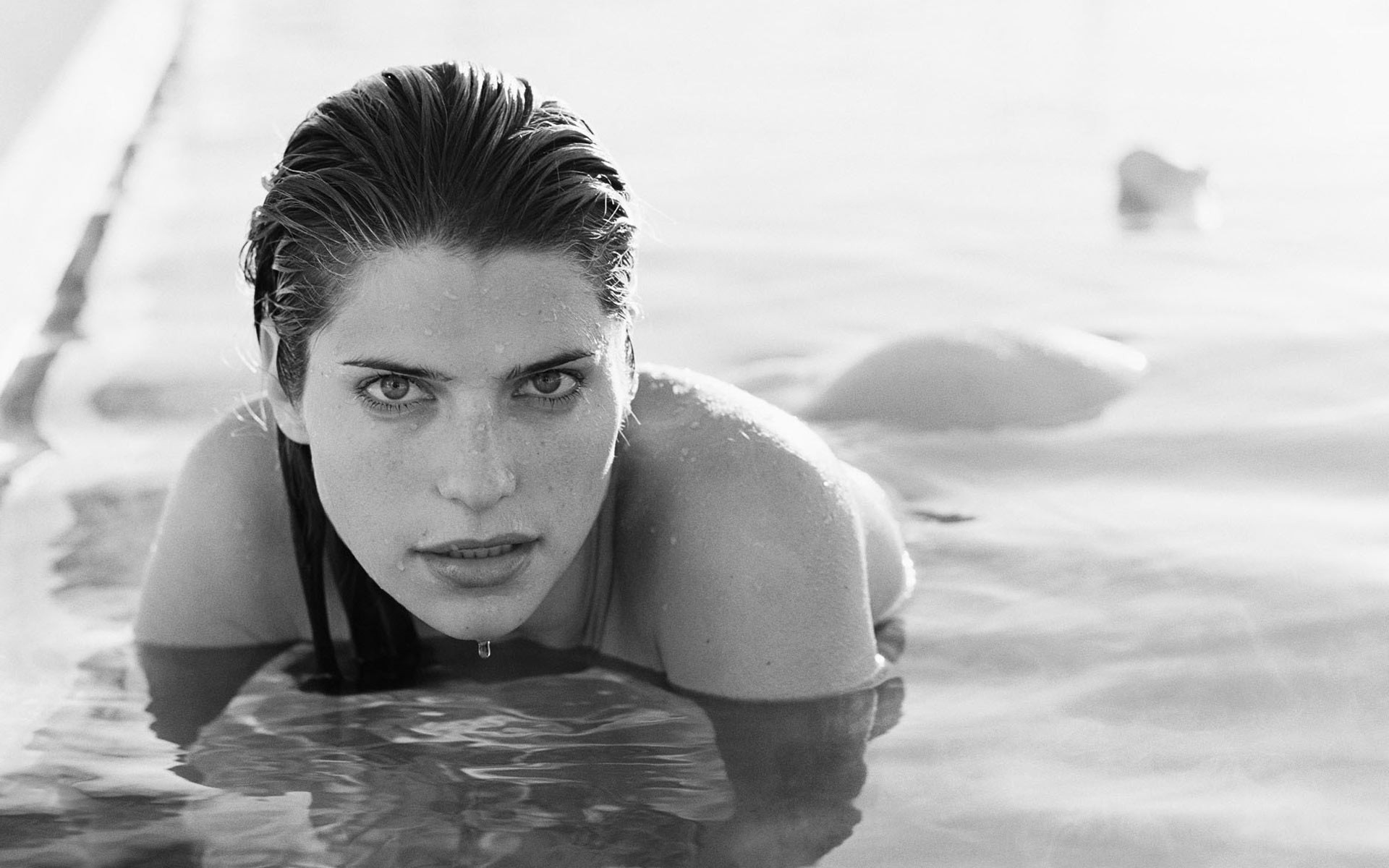 1920x1200 - Lake Bell Wallpapers 2