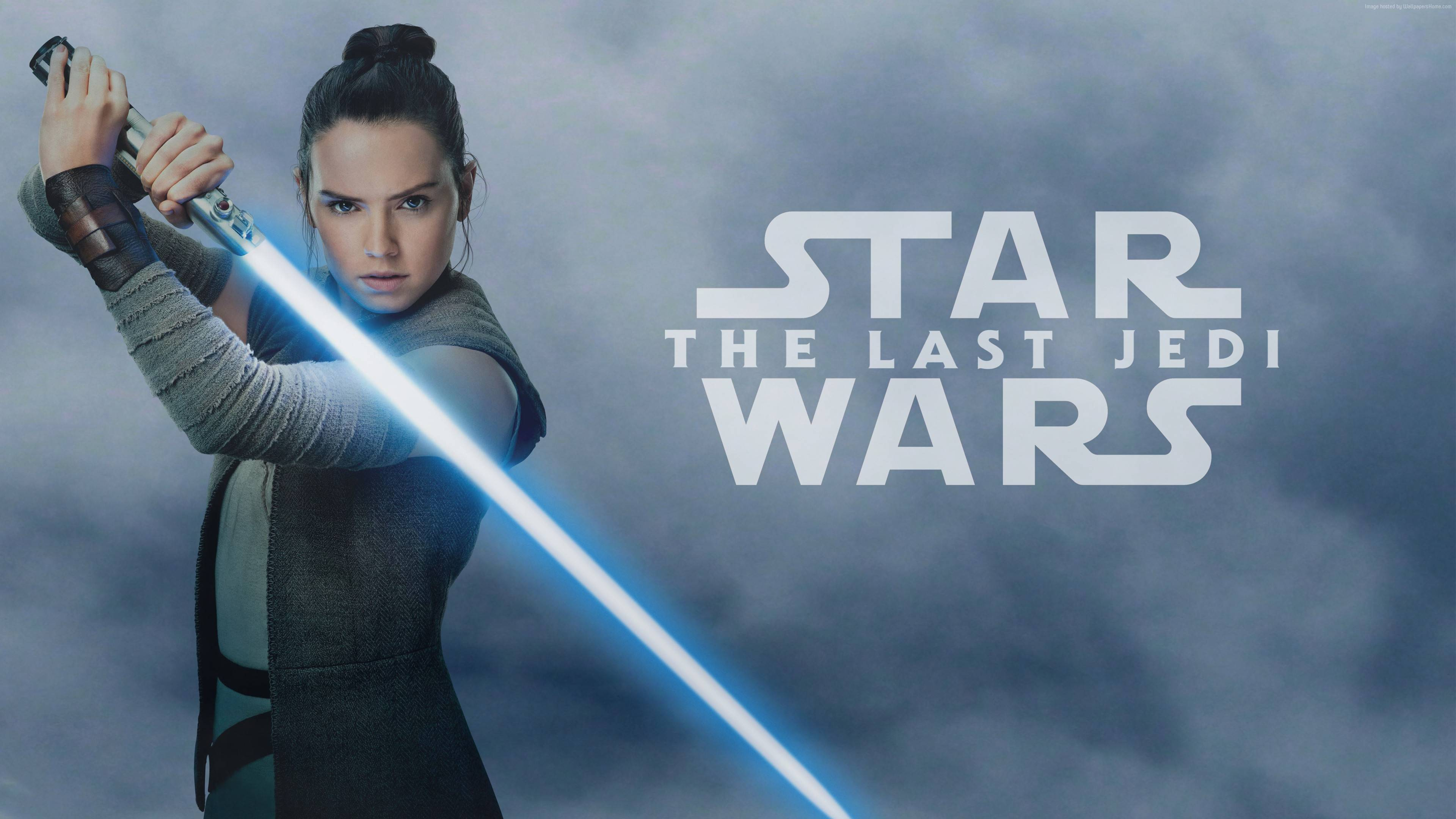 3840x2160 - Daisy Ridley Wallpapers 25