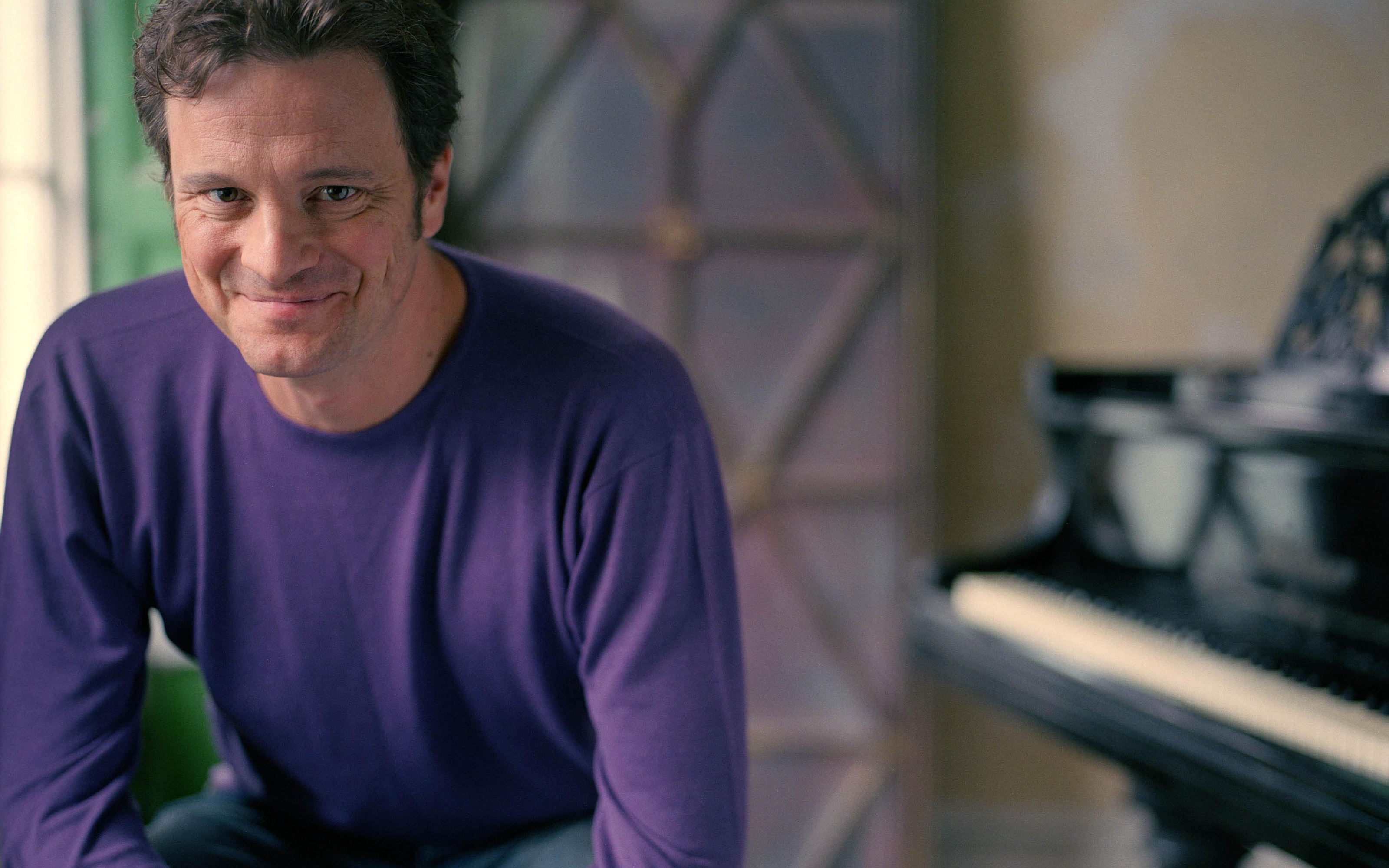 3200x2000 - Colin Firth Wallpapers 5