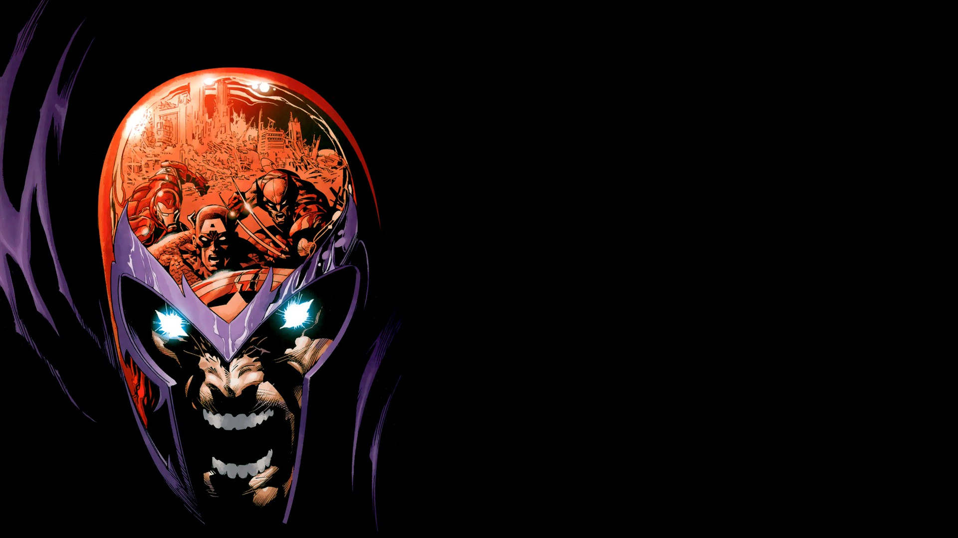 1920x1080 - Magneto Wallpapers 22