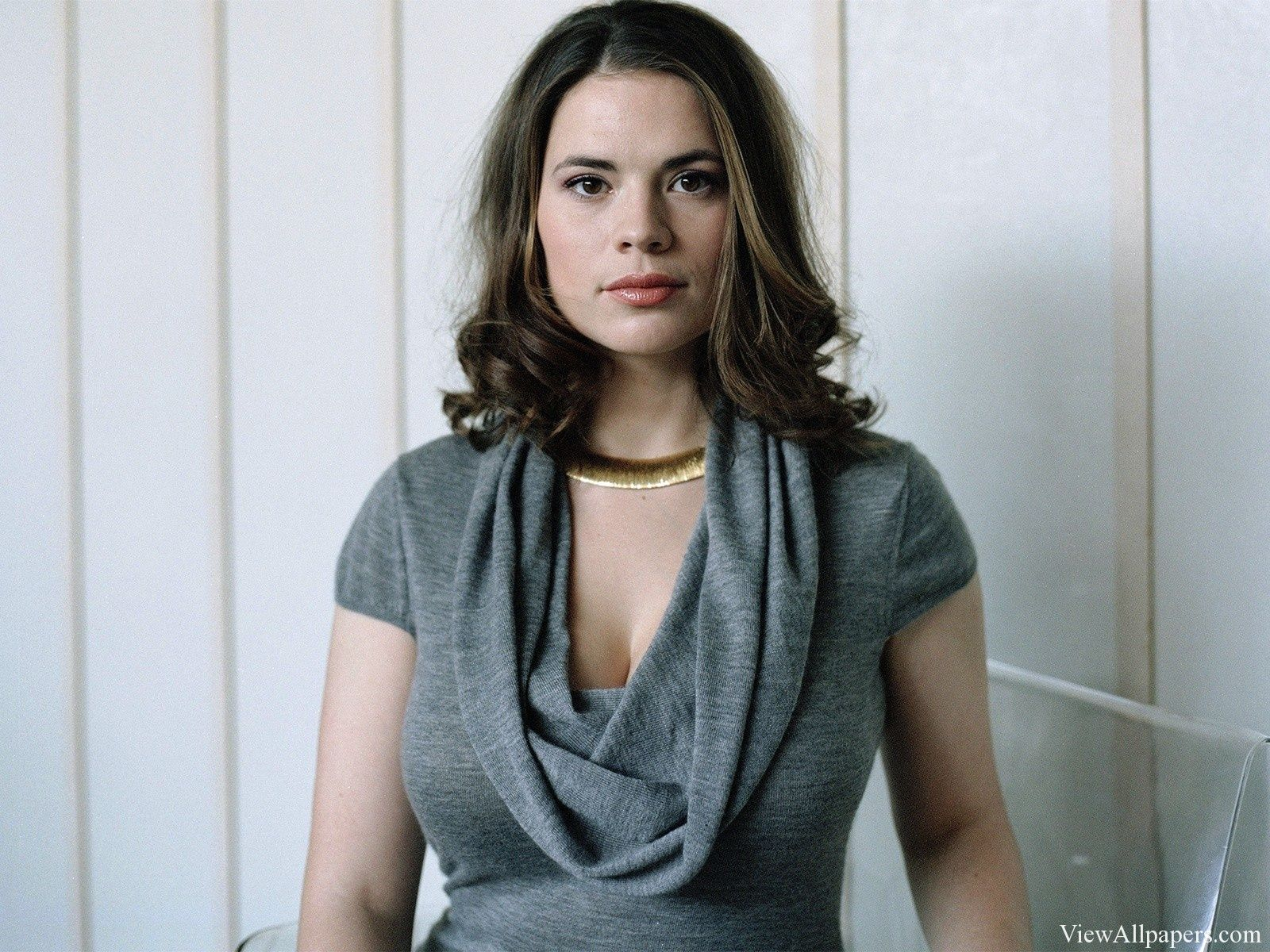 1600x1200 - Hayley Atwell Wallpapers 21