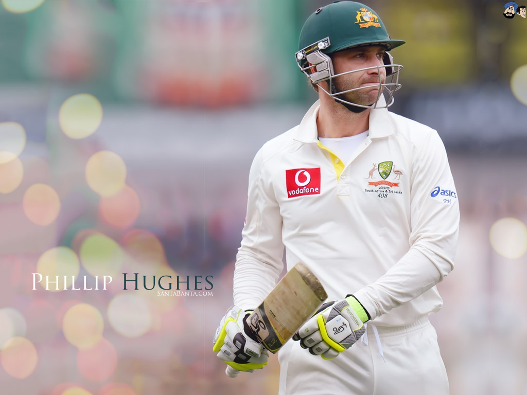 1024x768 - Phillip Hughes Wallpapers 10