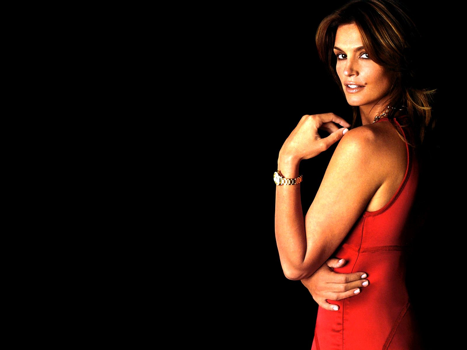1600x1200 - Cindy Crawford Wallpapers 8
