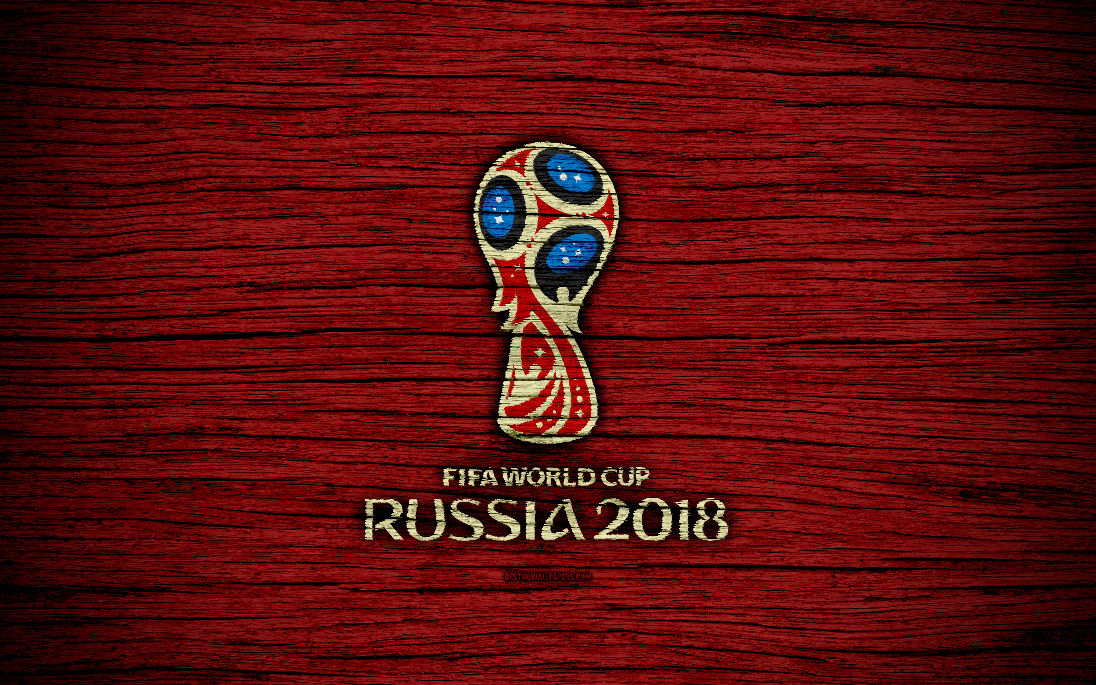 3840x2400 - FIFA World Cup 2018 Wallpapers 18