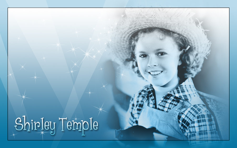 900x563 - Shirley Temple Wallpapers 7