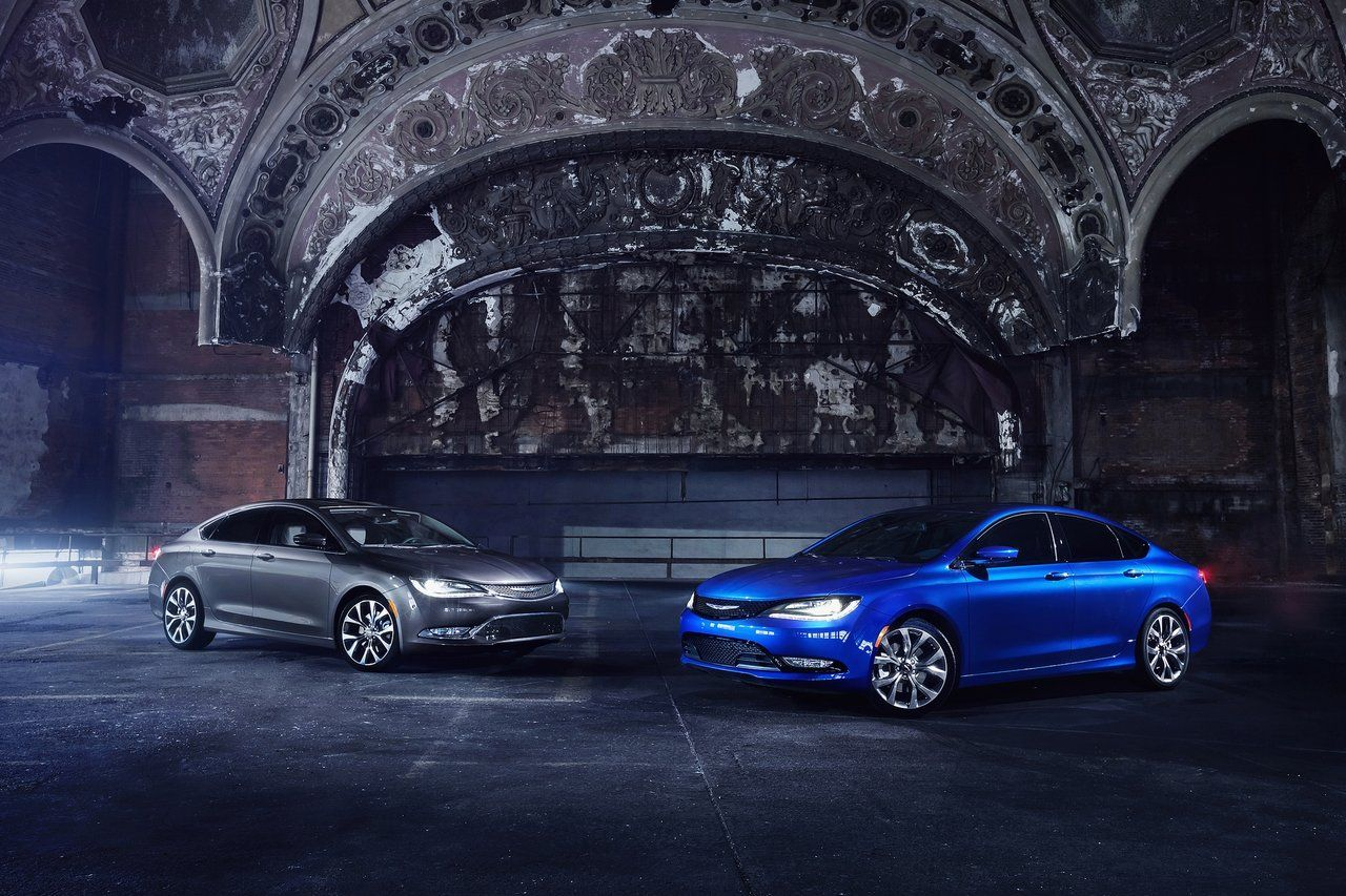 1280x853 - Chrysler 200 Wallpapers 36
