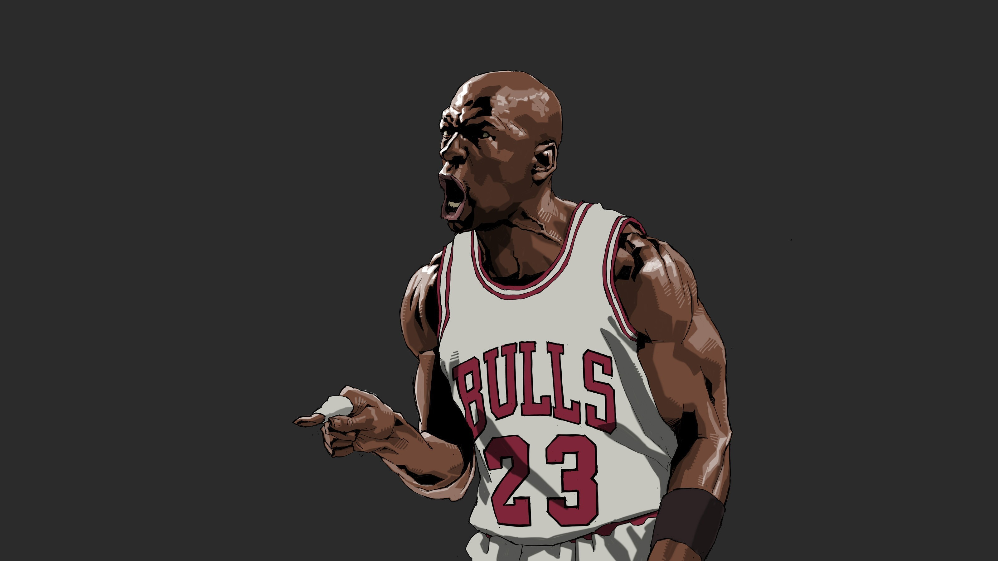 3200x1800 - Michael Jordan Wallpapers 1