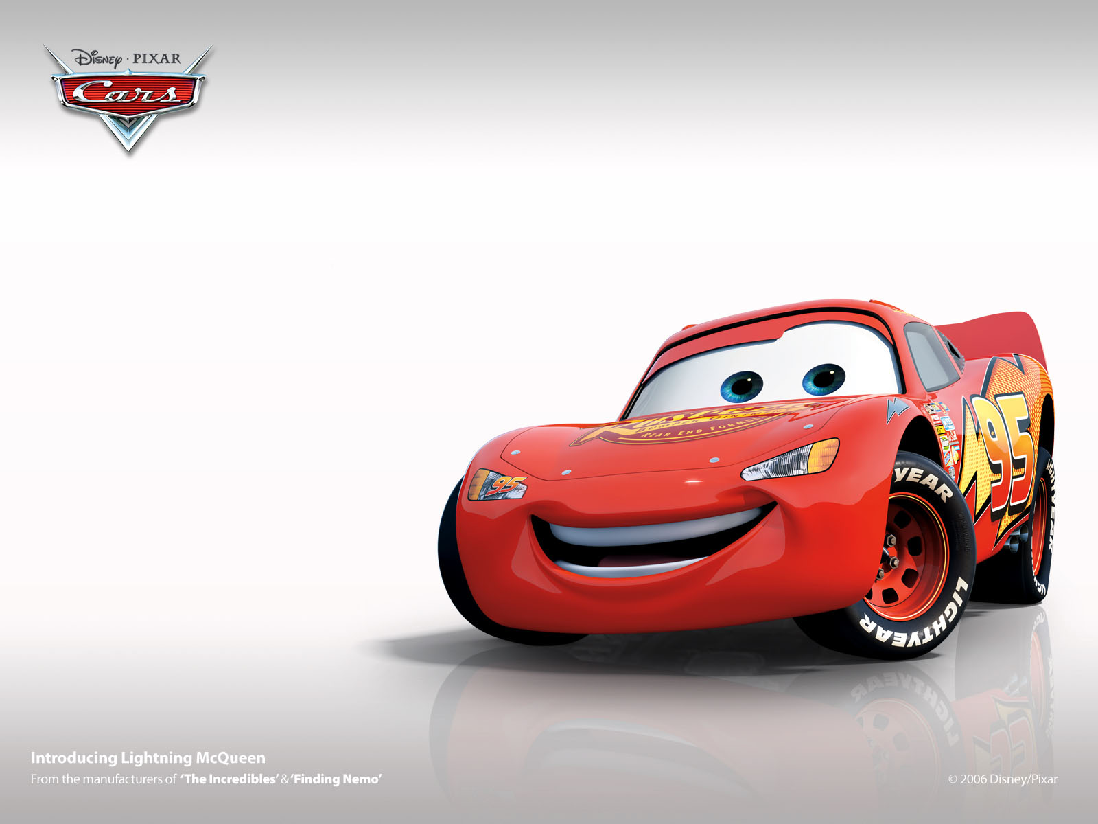 1600x1200 - Wallpaper Cars Cartoon 36