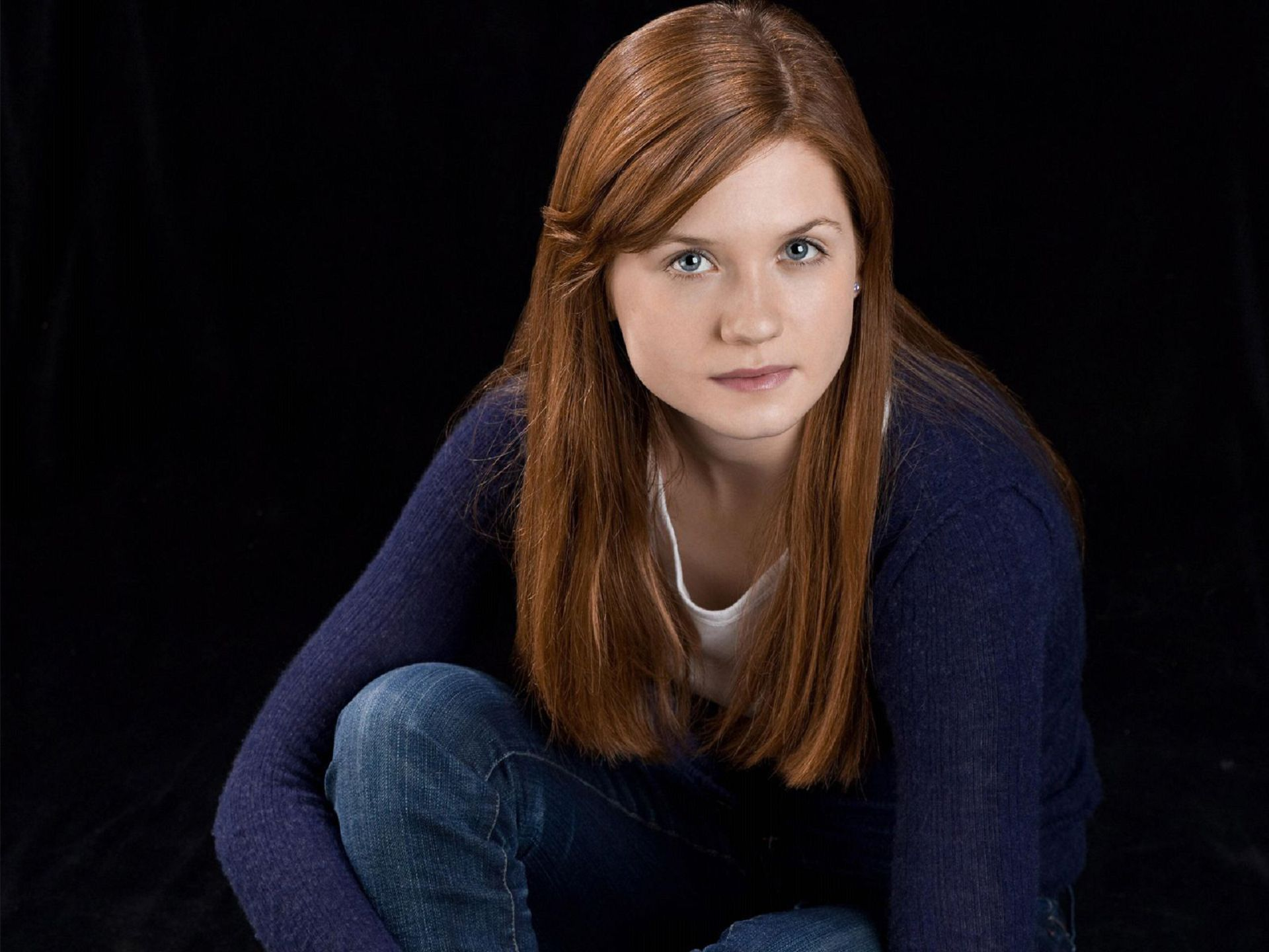 1920x1440 - Bonnie Wright Wallpapers 12