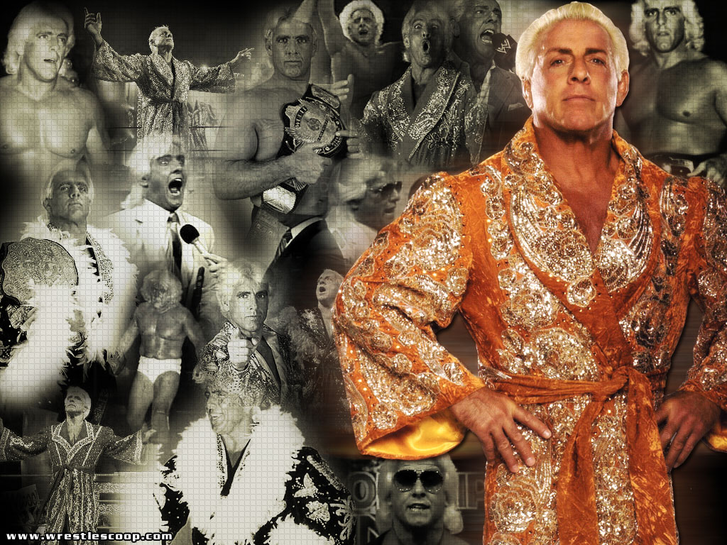 1024x768 - Ric Flair Wallpapers 5