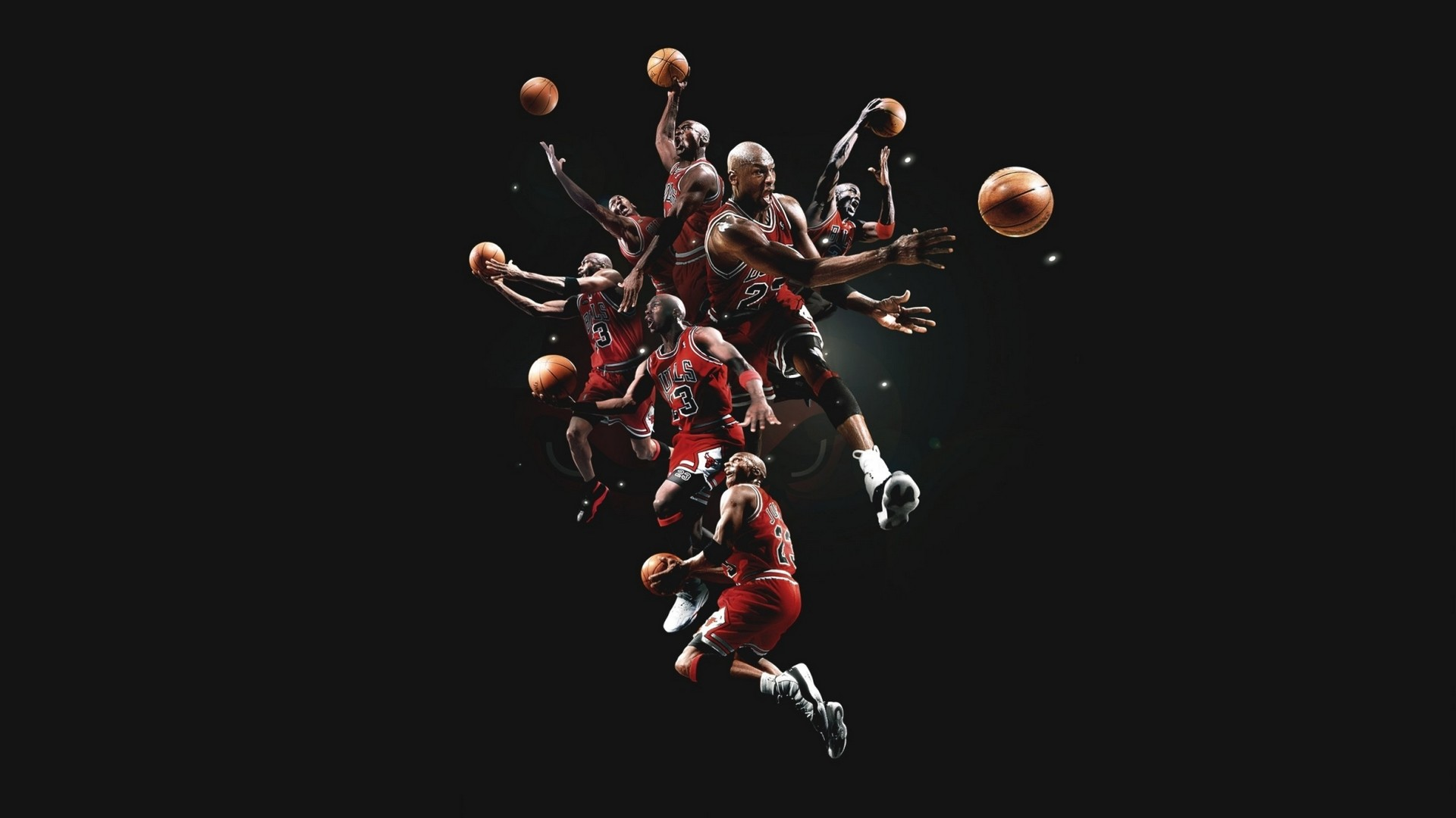 1920x1080 - Chicago Bulls HD 29