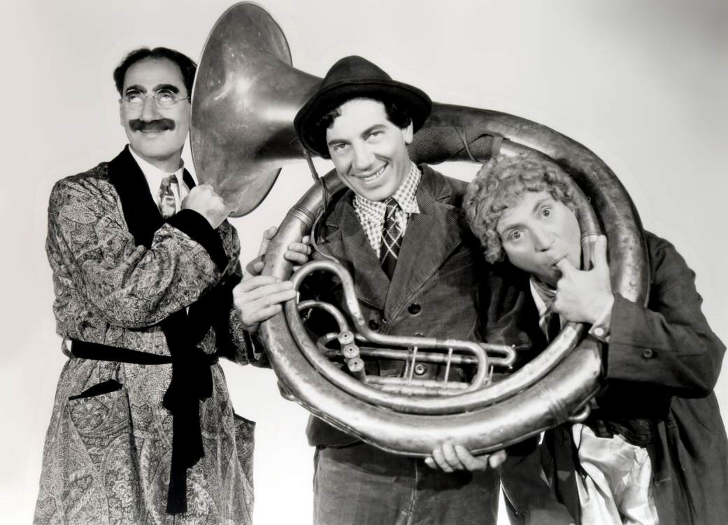 1041x751 - Marx Brothers Wallpapers 11