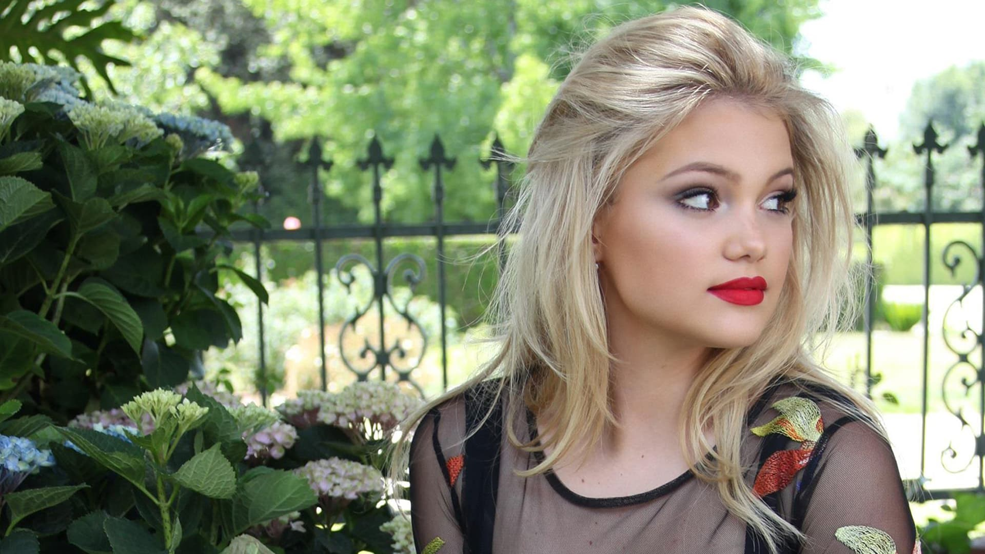1920x1080 - Olivia Holt Wallpapers 12