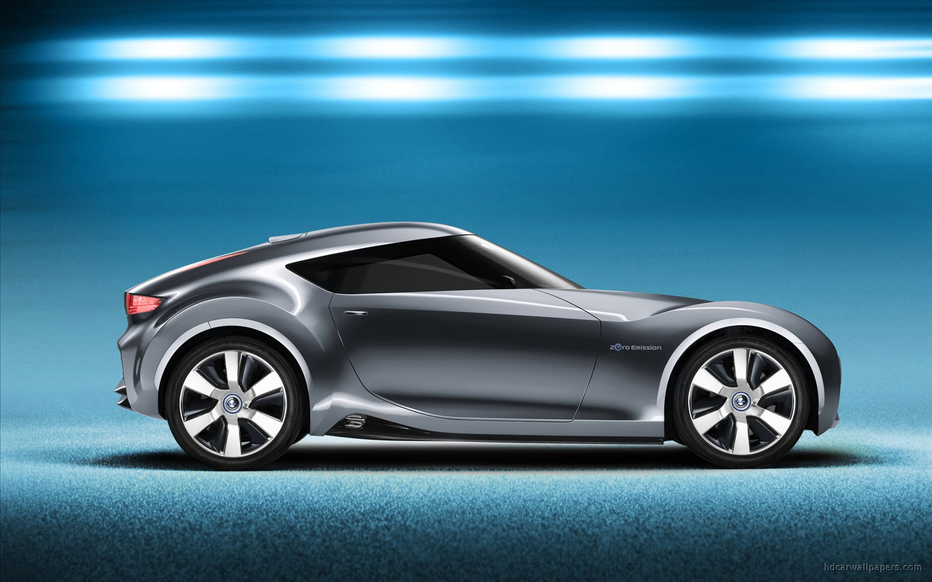 1920x1200 - Nissan Concept Wallpapers 16