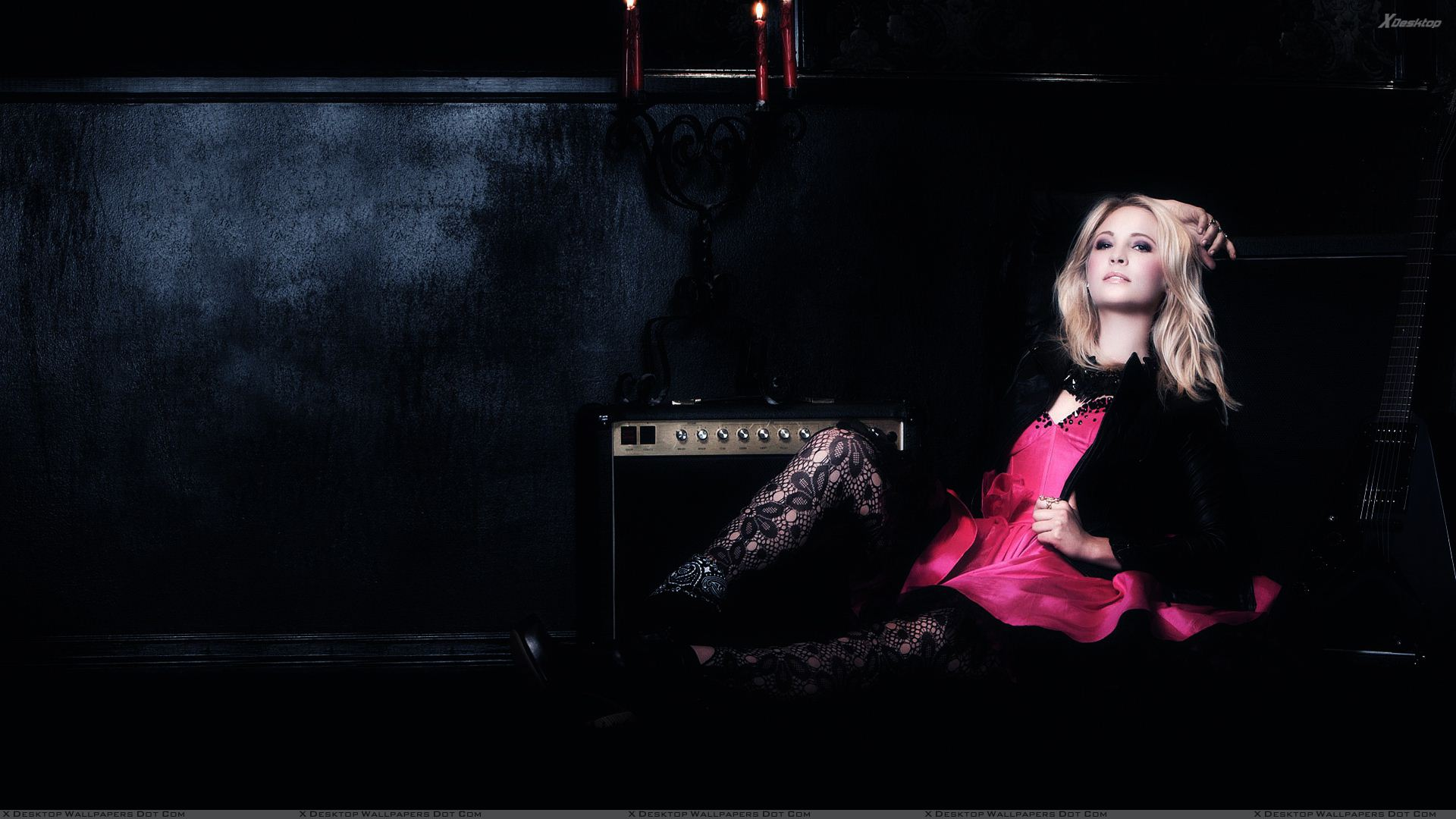 1920x1080 - Candice Accola Wallpapers 29