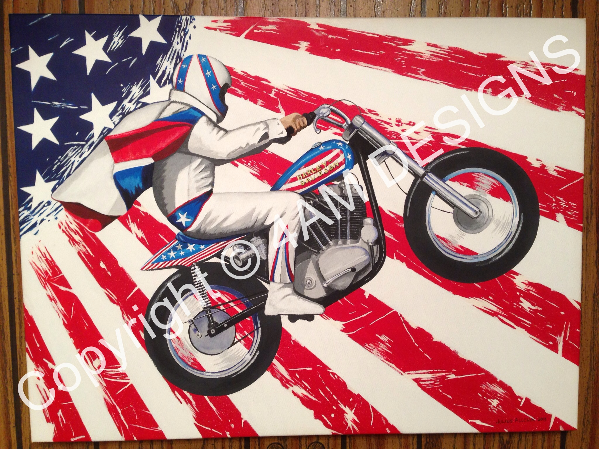 2048x1536 - Evel Knievel Wallpapers 7