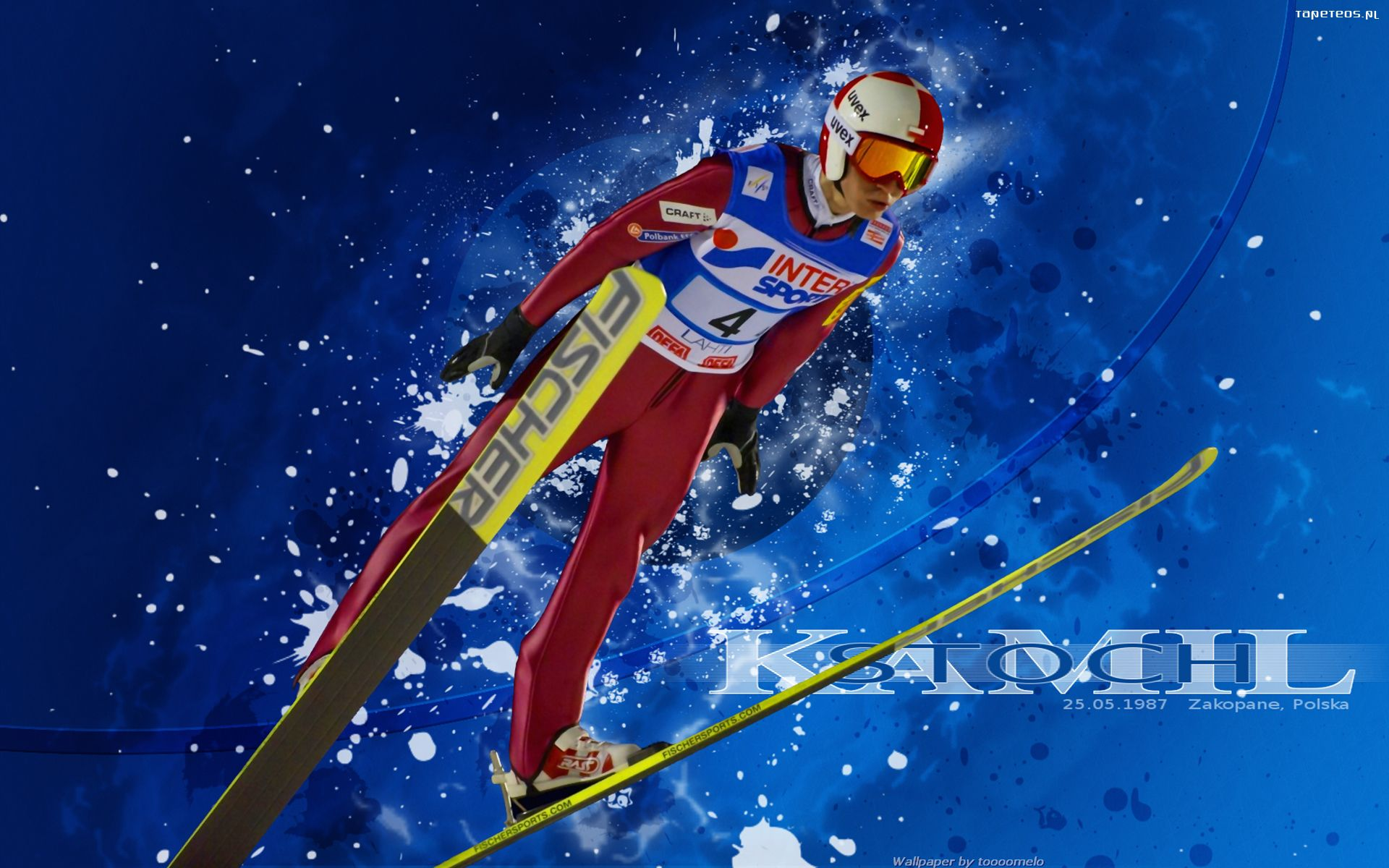 1920x1200 - Kamil Stoch Wallpapers 20