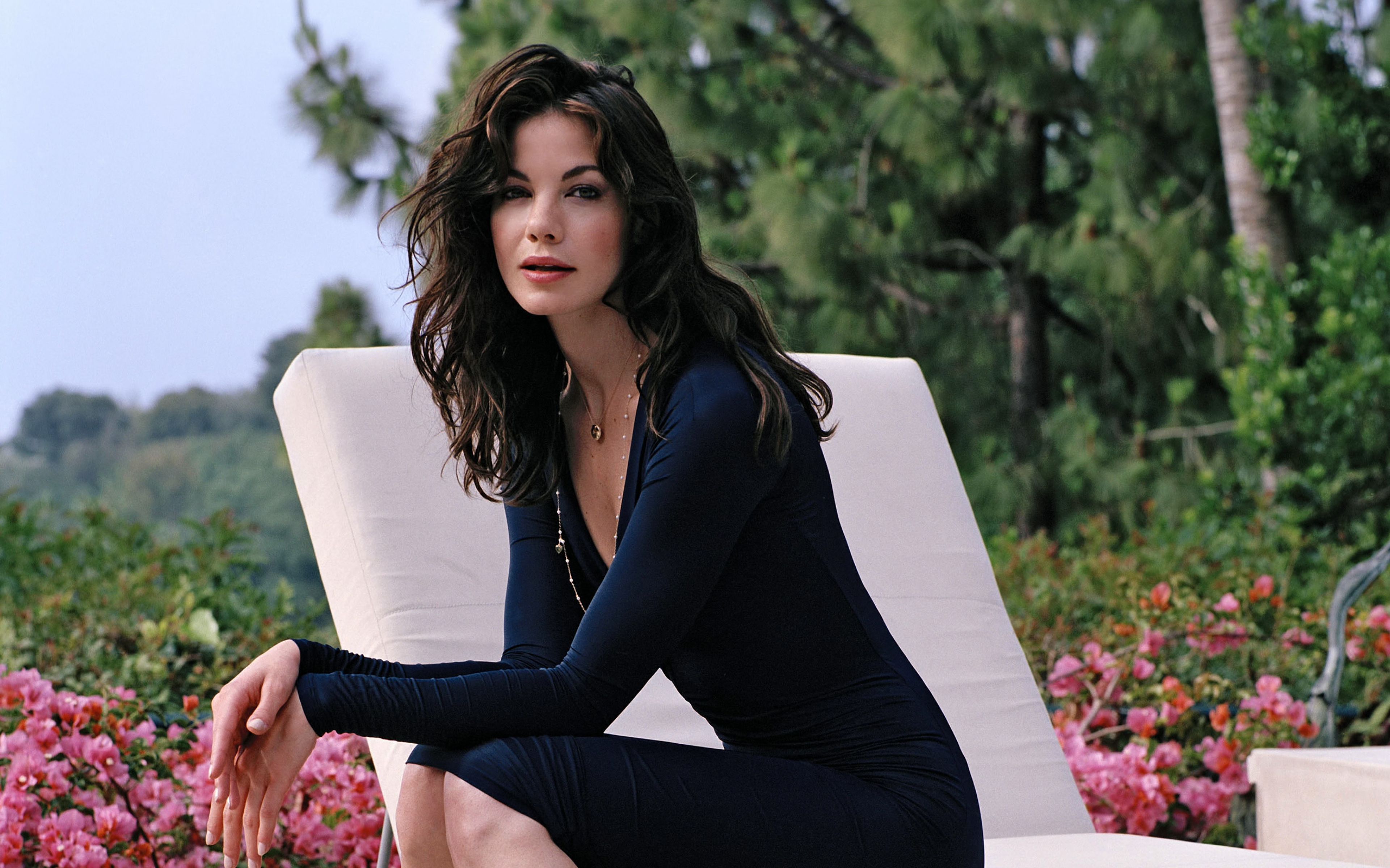 3840x2400 - Michelle Monaghan Wallpapers 22